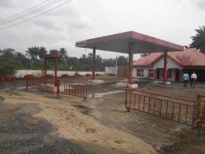 Commercial Property for sale Abak, LGA Uyo Akwa Ibom