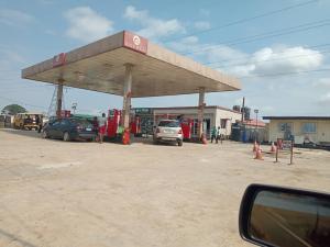 Tank Farm Commercial Property for sale Ikorodu road  Kosofe Kosofe/Ikosi Lagos