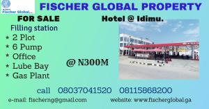 Commercial Property for sale Idimu Idimu Egbe/Idimu Lagos