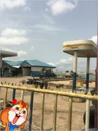 Factory Commercial Property for sale 256 Muslim Iwo Road  Iwo Rd Ibadan Oyo