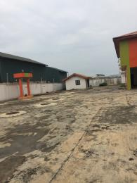 Commercial Property for sale along Lagos Ibadan Express way Berger Ojodu Lagos