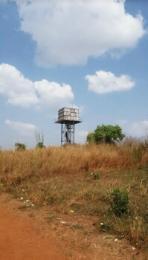 Land for sale Jahi Jahi Abuja