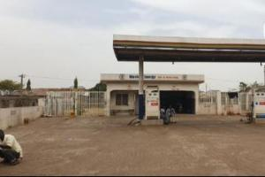 Tank Farm Commercial Property for sale mararaban jos Kaduna North Kaduna