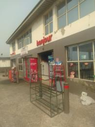Office Space Commercial Property for sale Along Okota Road Oke-Afa Isolo Lagos
