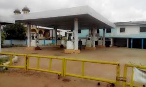 Commercial Property for sale Lagos Abeokuta expressway  Abule Egba Lagos