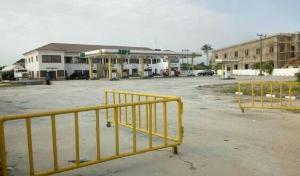 Commercial Property for sale along Lekki/Epe expressway before Eleko busstop, Ibeju-Lekki Lagos