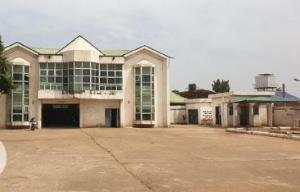Commercial Property for sale western byepass badikko Kaduna South Kaduna