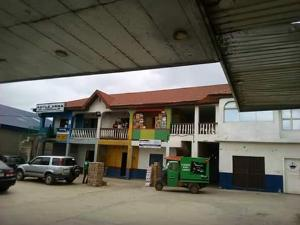 Commercial Property for sale Ekoro side abule egba Abule Egba Abule Egba Lagos