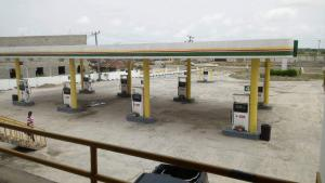 Commercial Property for sale - Off Lekki-Epe Expressway Ajah Lagos