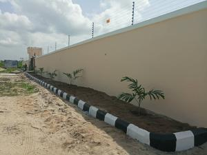 Residential Land Land for sale Ajayi Apata Estate. Sangotedo Lagos