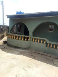 Flat / Apartment for sale  Alaja Ayobo  Ipaja Lagos