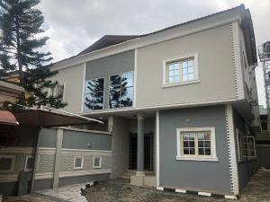 5 bedroom House for sale magodo phase  1  isheri  Isheri Egbe/Idimu Lagos