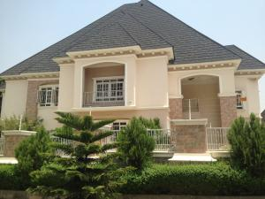 7 bedroom House for sale Danube Maitama Phase 1 Abuja