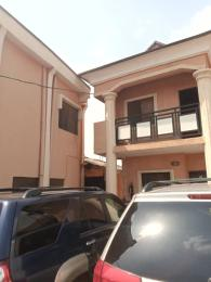 1 bedroom mini flat  Mini flat Flat / Apartment for rent Ekoro road abule egbe Abule Egba Abule Egba Lagos