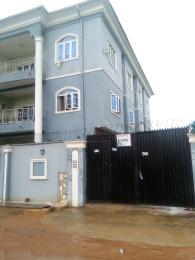 2 bedroom Flat / Apartment for rent Obadore Igando Akesan Alimosho Lagos