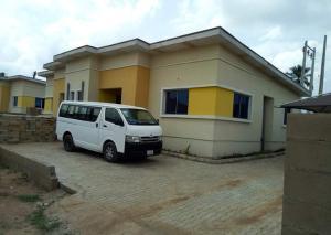 2 bedroom Semi Detached Bungalow House for sale Mowe-Ofada by the new International Brewery Mowe Obafemi Owode Ogun