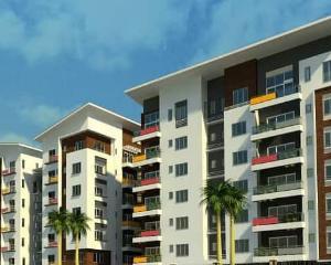 2 bedroom Blocks of Flats House for sale No 32 Before Novare Mall Shoprite Sangotedo Ajah Lagos