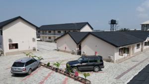 1 bedroom mini flat  Flat / Apartment for rent United Estate,  Sangotedo Ajah Lagos