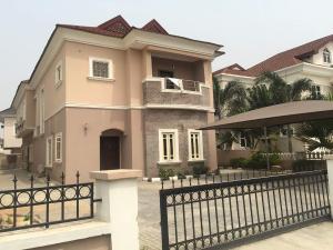 5 bedroom House for rent carlton gate estate chevron Lekki Lagos - 0