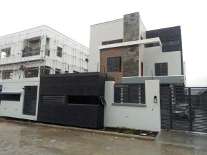 5 bedroom Detached Duplex House for sale paved street Mojisola Onikoyi Estate Ikoyi Lagos