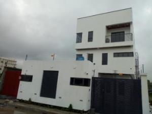 5 bedroom Detached Duplex House for sale Ikoyi Mojisola Onikoyi Estate Ikoyi Lagos