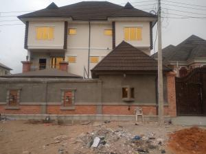 3 bedroom Flat / Apartment for rent Greenfield estate, Ago palace Okota Lagos