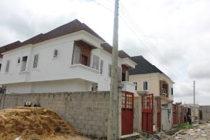 4 bedroom Semi Detached Duplex House for sale chevron drive, by chevron head office chevron Lekki Lagos