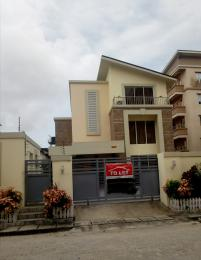 5 bedroom Detached Duplex House for rent ONIRU Victoria Island Lagos
