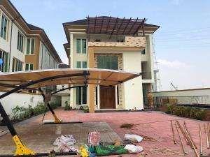 5 bedroom Detached Duplex House for rent Residents  Banana Island Ikoyi Lagos