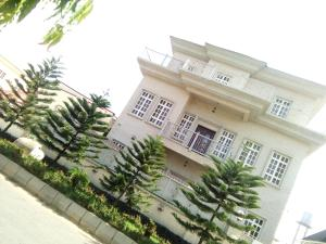 House for sale Off Ibrahim Babangida Boulevard Maitama Abuja
