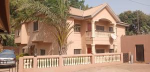 5 bedroom Detached Duplex House for sale Barnawa Kaduna South Kaduna