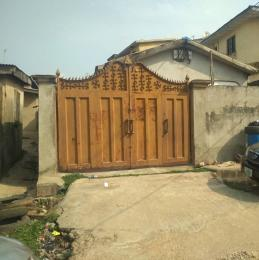 1 bedroom mini flat  Flat / Apartment for sale Obawole Ifako-ogba Ogba Lagos
