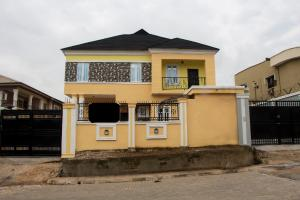 5 bedroom House for sale - Magodo GRA Phase 1 Ojodu Lagos