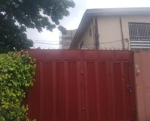 5 bedroom Detached Duplex House for rent ---- Adeniyi Jones Ikeja Lagos