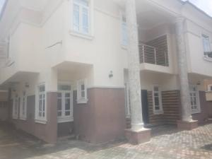 5 bedroom Detached Duplex House for rent ---- Ilasan Lekki Lagos