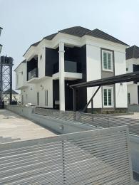 5 bedroom Detached Duplex House for sale Megamound Estate, Ikota Lekki Lagos