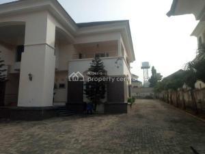 5 bedroom House for sale Ministers quarters Maitama Abuja