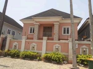 Detached Duplex House for sale Estate amuwo odofin Amuwo Odofin Amuwo Odofin Lagos