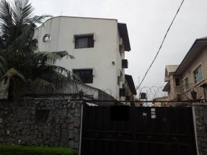 5 bedroom Detached Duplex House for rent --- Magodo GRA Phase 2 Kosofe/Ikosi Lagos
