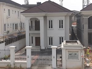 5 bedroom House for sale OFF SECOND AVENUE Banana Island Ikoyi Lagos