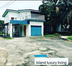 5 bedroom Detached Duplex House for sale Adeola Odeku Victoria Island Lagos