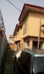 5 bedroom House for sale Felly Akurunwa Street,  Okota Lagos
