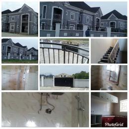 Semi Detached Duplex House for sale Guzape Abuja Guzape Abuja