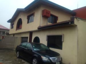 5 bedroom Semi Detached Duplex House for rent ----- Magodo Kosofe/Ikosi Lagos