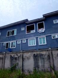 5 bedroom Terraced Duplex House for rent --- chevron Lekki Lagos