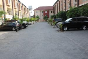 5 bedroom Terraced Duplex House for rent .  Osapa london Lekki Lagos - 0