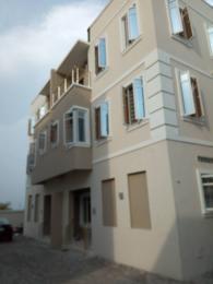 5 bedroom House for sale Chevron Alternative Route, chevron Lekki Lagos - 1