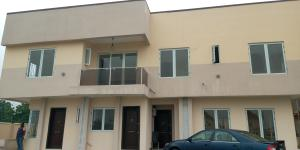 5 bedroom Detached Duplex House for rent Peace Gardens Estate Monastery road Sangotedo Lagos