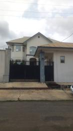 5 bedroom Semi Detached Duplex House for sale Dr Craig street, Iyaganku GRA Iyanganku Ibadan Oyo