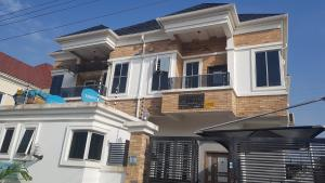 5 bedroom Semi Detached Duplex House for sale Oral Estate Lekki Lagos